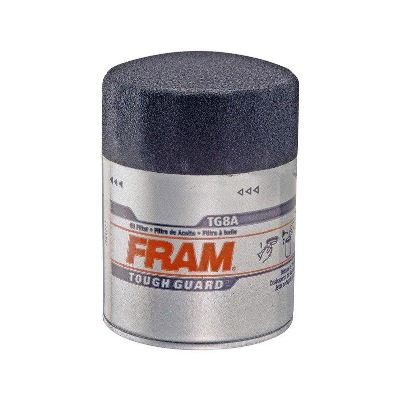 Fram Tough Guard Spin On Oil Filter