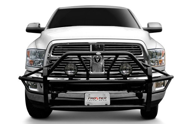 Grill Guards For Trucks : Frontier truck gear ford f xtreme series
