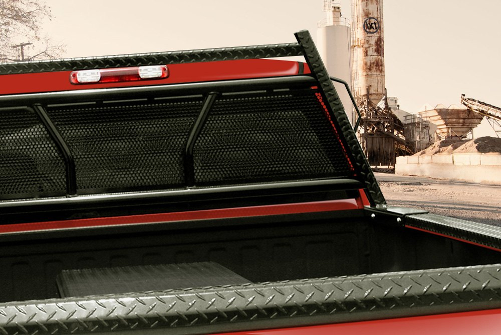 Frontier Truck Gear Bumpers Grill Guards Accessories