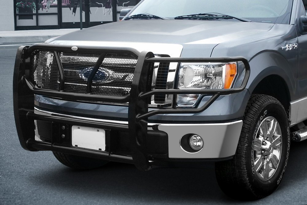 Frontier Ford Anacortes >> Frontier Truck Gear™   Bumpers, Grill Guards, Accessories — CARiD.com