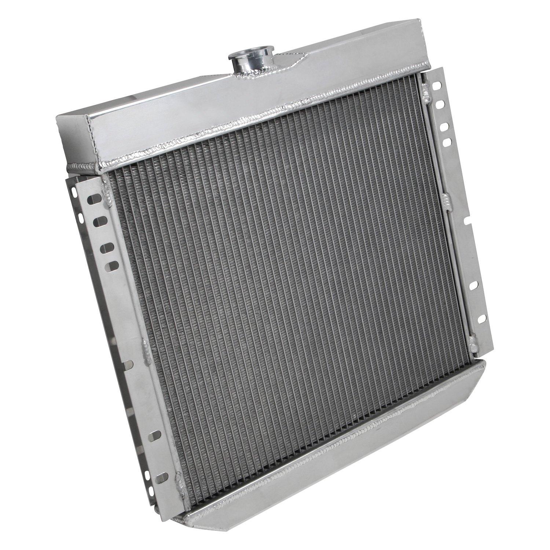 Frostbite® FB128 - 4 Row Aluminum Radiator