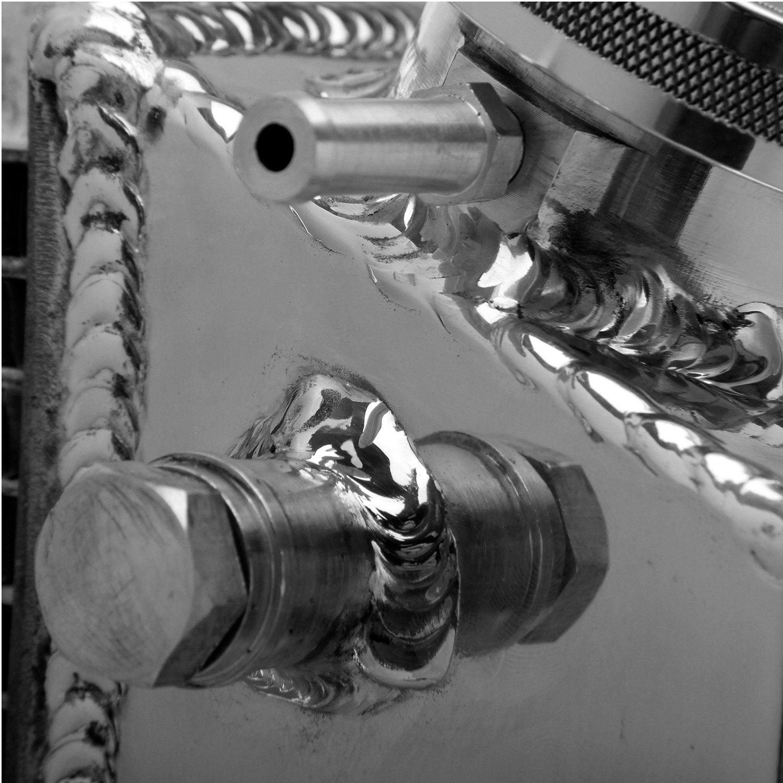 Frostbite® FB134 - 4 Row Aluminum Radiator