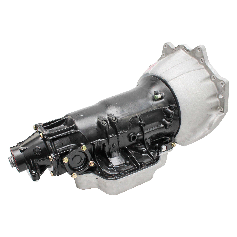 FTI® TH400-3UB - Level 3 Performance Automatic Transmission