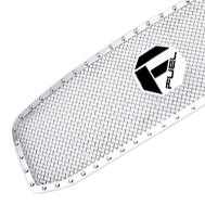 FUEL® - Custom Style Studded Polished Mesh Grille