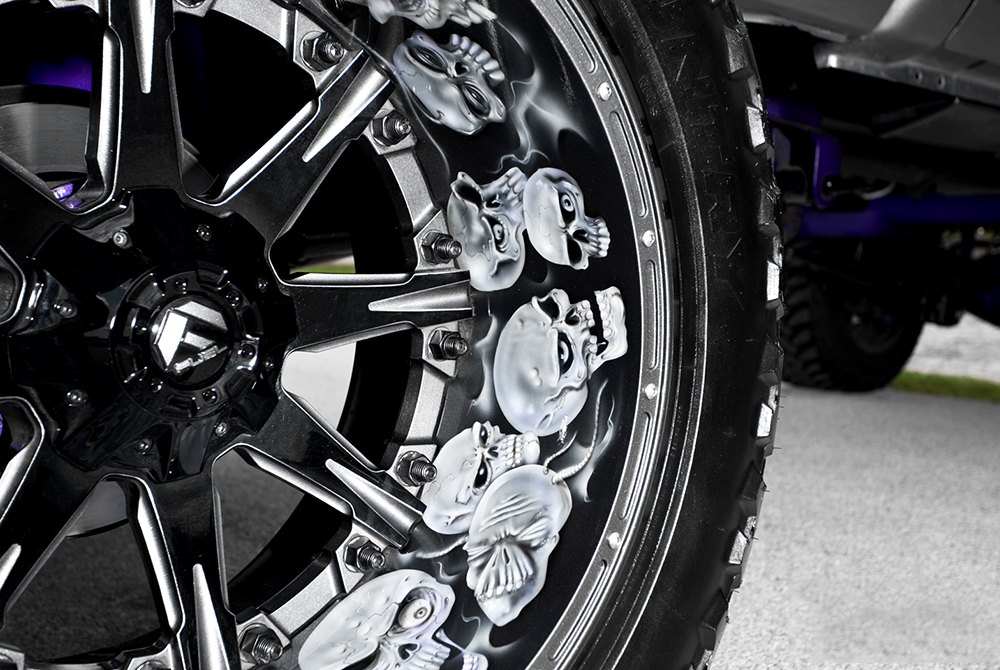 FUEL™ | Wheels & Rims from an Authorized Dealer - CARiD.com
