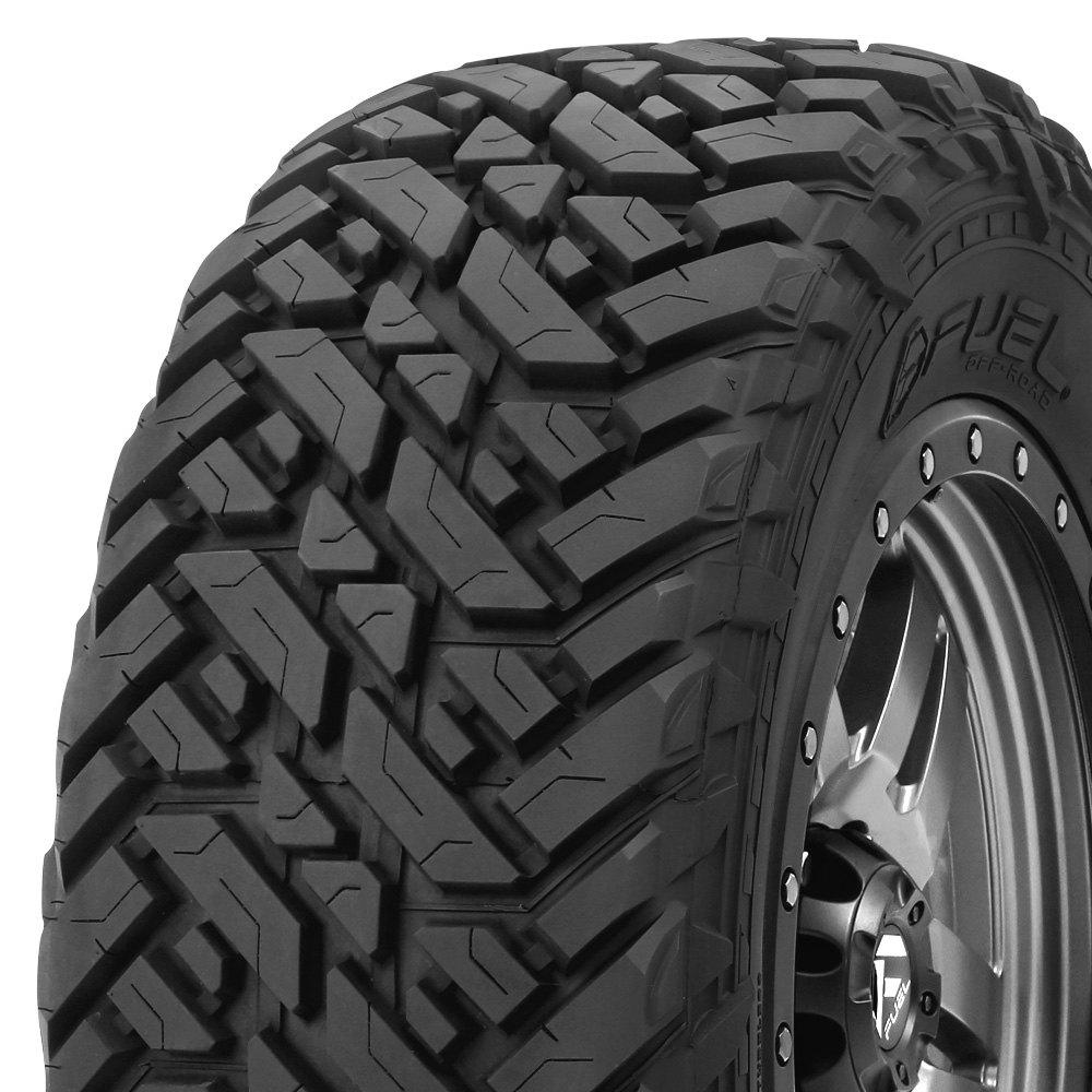 Repair Shops Near Me >> FUEL® GRIPPER M/T Tires