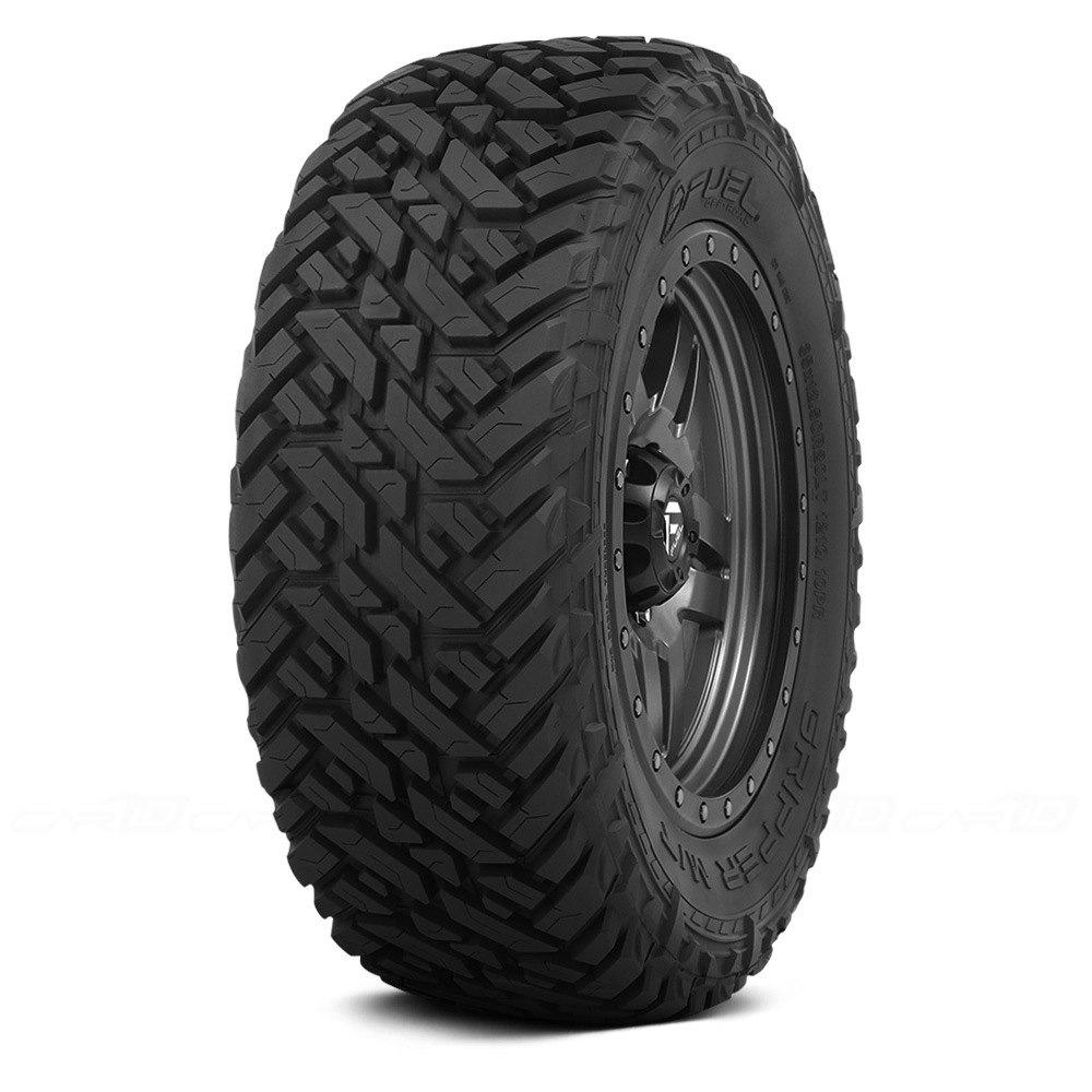 FUEL Tire 37/13.5R 26 110Q GRIPPER M/T All Season / All ...