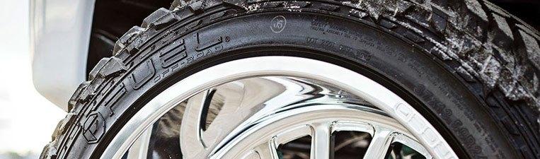 Fuel - Tires
