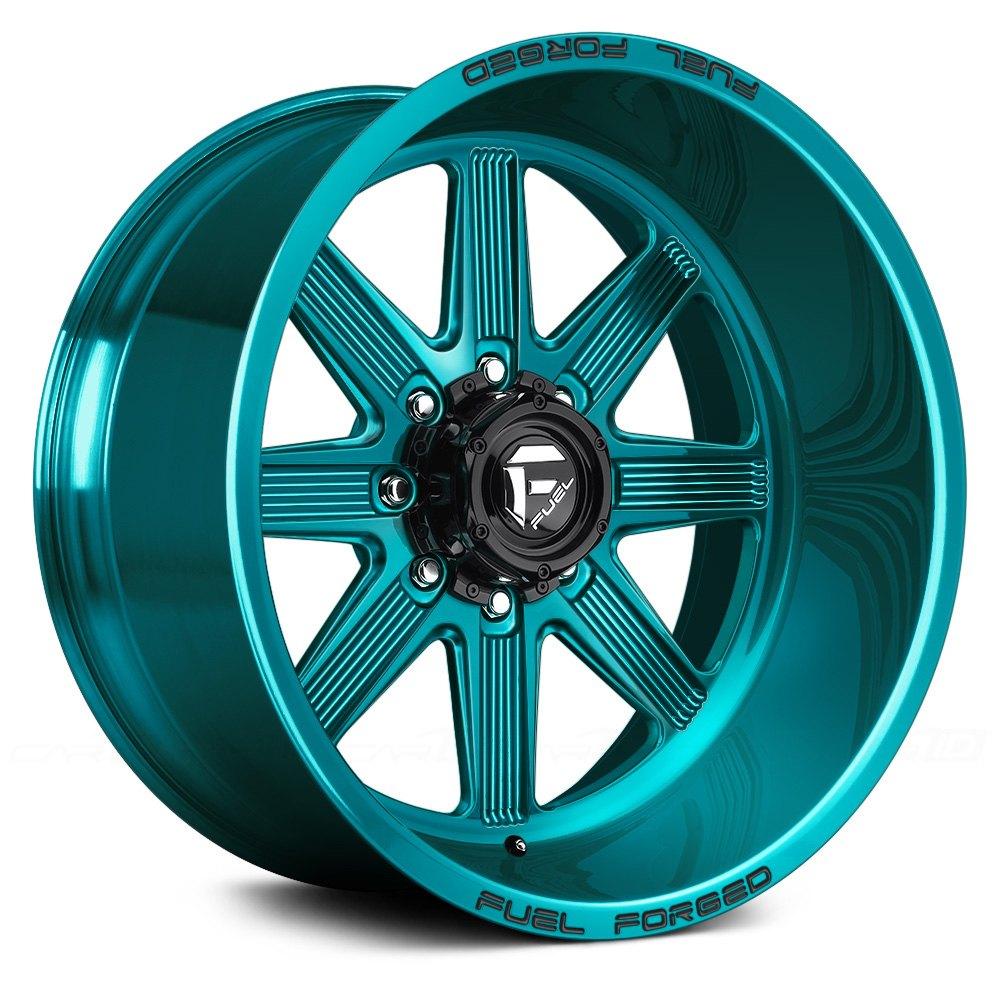 FUELR FF20 Wheels
