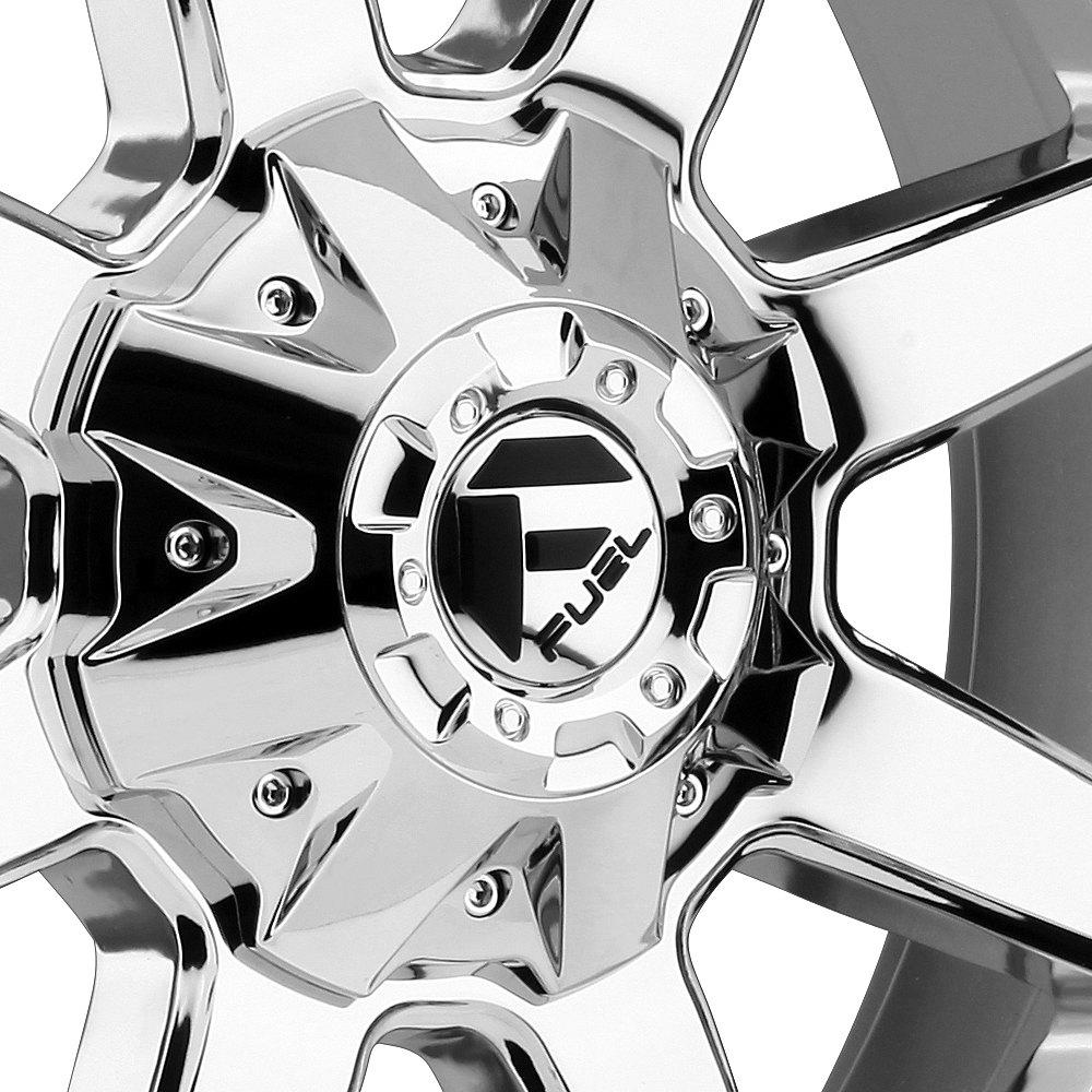 fuel d536 maverick 1pc wheels chrome rims Chevy Colorado Doors maverick 1pc chrome on chevy coloradofuel maverick 1pc chrome on chevy silverado