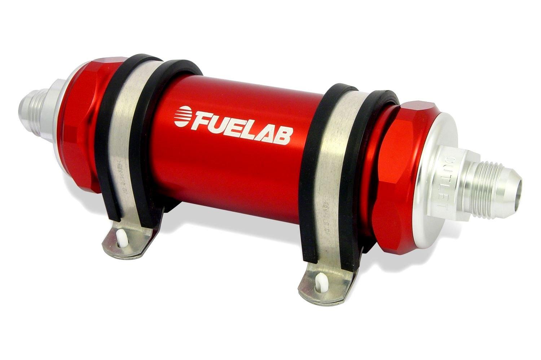 fuelab® 82832-2 - 828 series in-line fuel filters automotive in line fuel filters automotive fuel filters #9