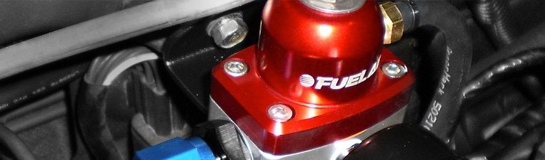 Fuelab Performance Fuel Systems