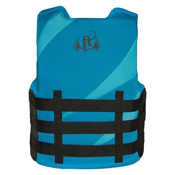 2-pk full throttle life vest adult