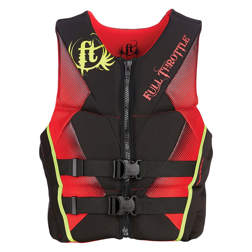 All views full throttle 2
