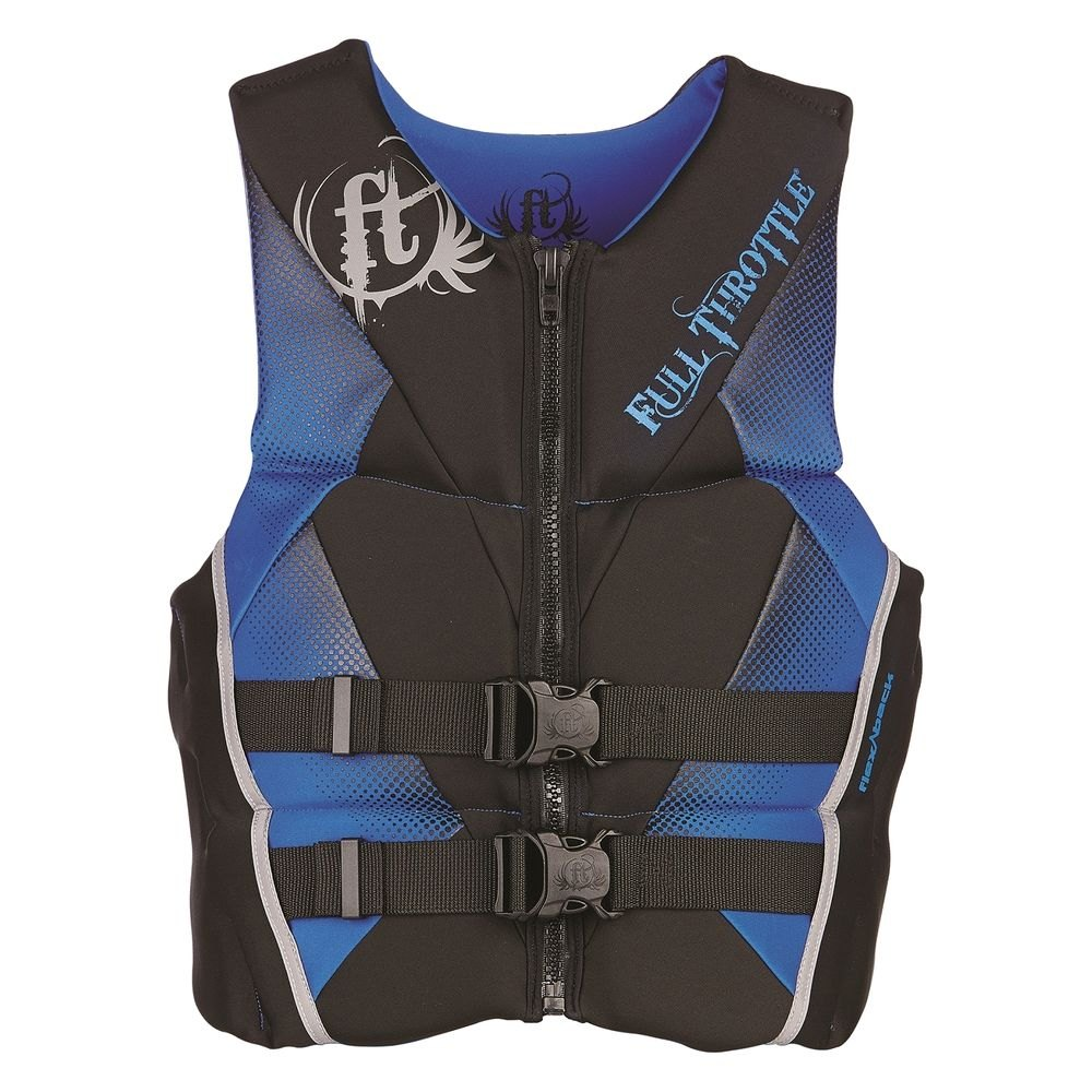 All views full throttle 8