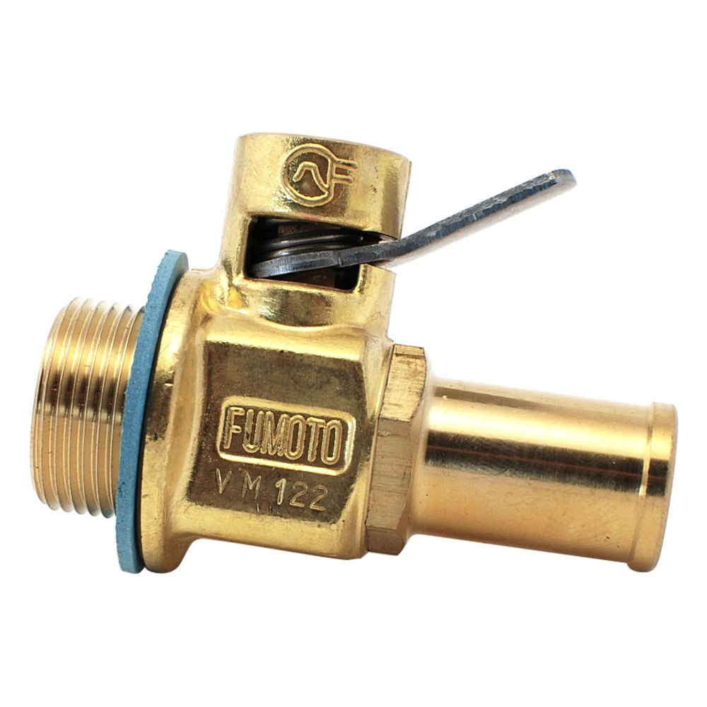 Fumoto 174 T207n Tn Series Oil Drain Valve With Nipple