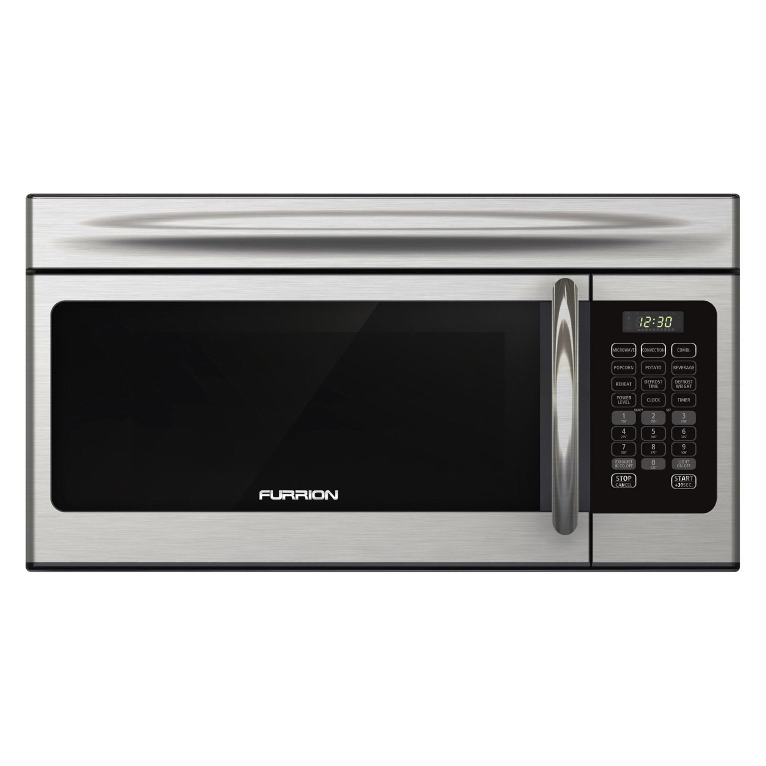 Furrion Over The Range Convection Microwave