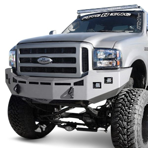 Dually Front Bumpers : Fusion bumpers ford f super duty full width