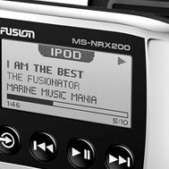 Fusion® - Marine Full Function Wired Remote Control