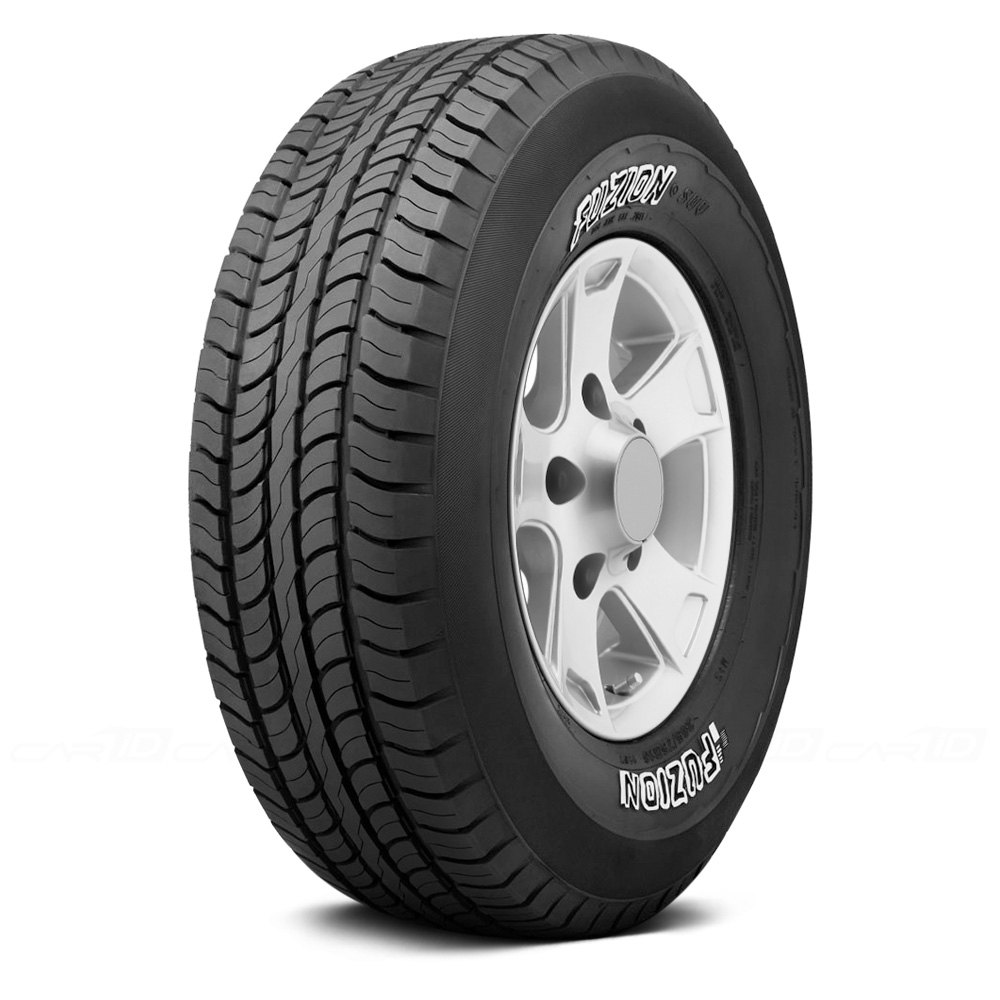 Fuzion Suv Tires Review 2017 2018 2019 Ford Price