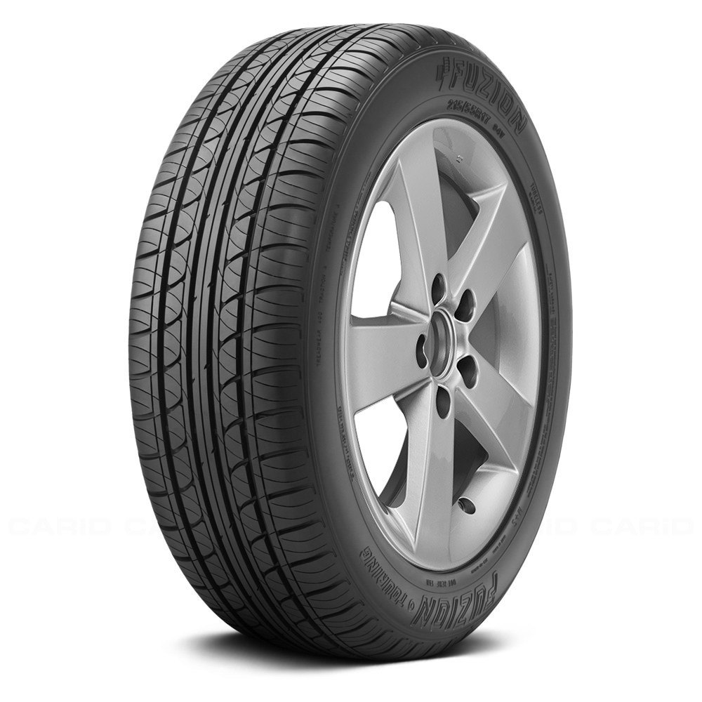 Firestone Fuzion Touring Tires Review