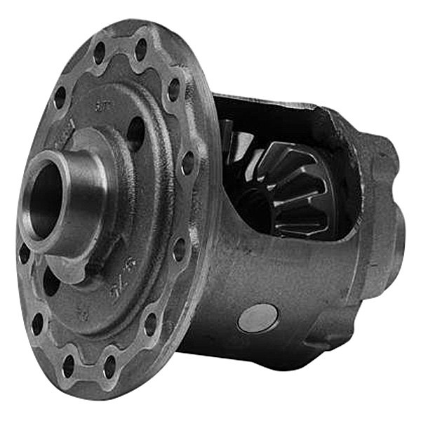 Rear Axle Differential : G axle gear gmc yukon with spline rear