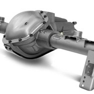 G2 Axle & Gear® - High Pinion Axle
