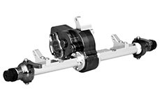G2 Axle & Gear® - Rear Axle Assemblies