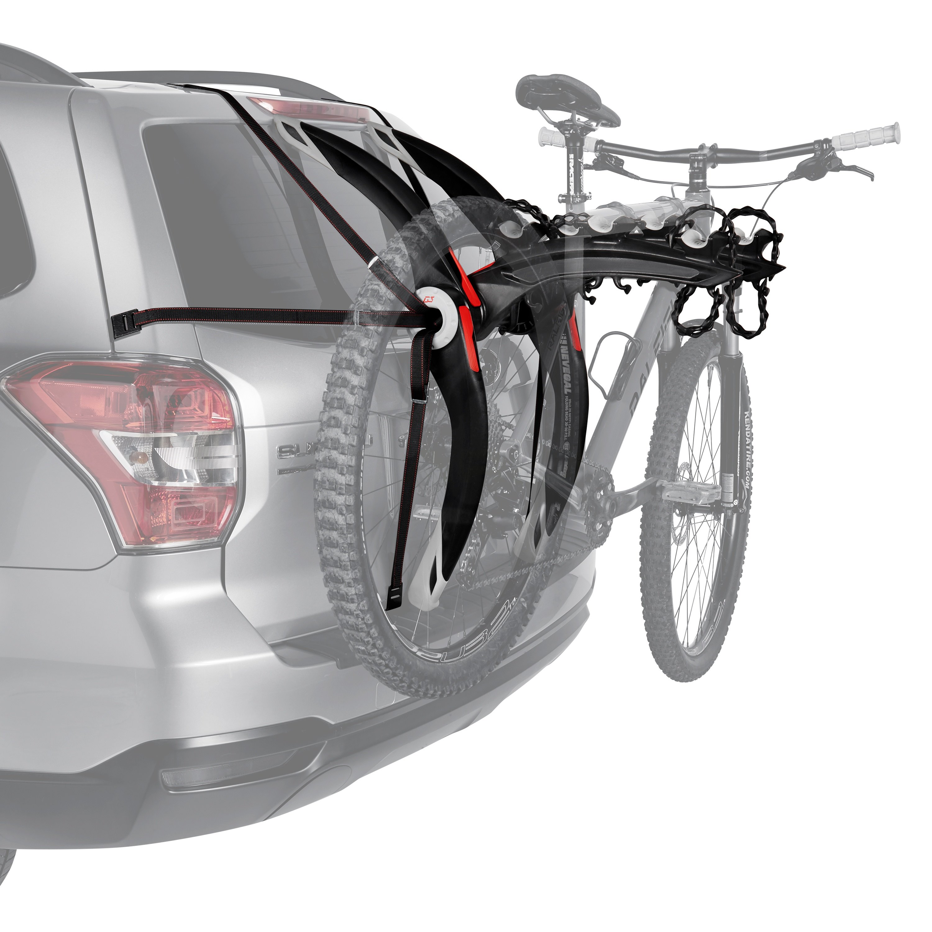 Vehicle Bicycle Rack CARiD.com