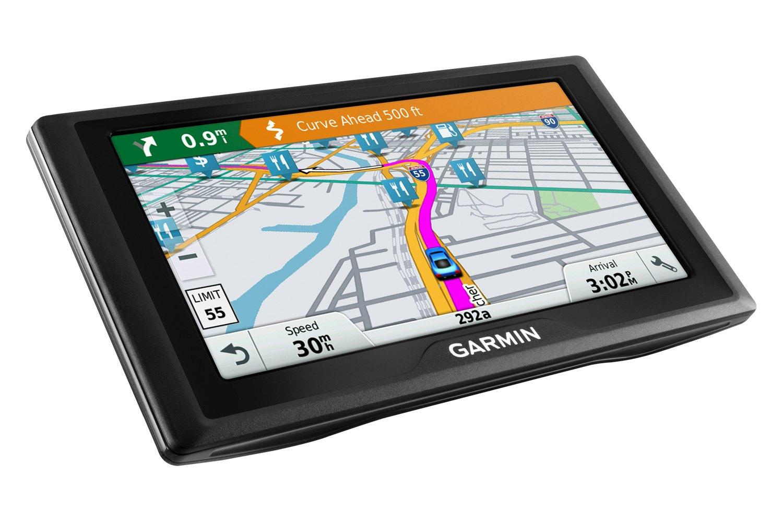 Garmin® - Drive™ 60 LM 6.1