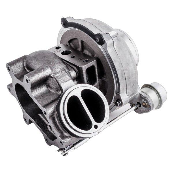 Garrett® 739619-5004S - Turbo Kit