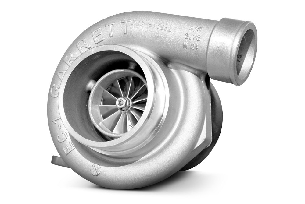 Garrett™ | Turbochargers, Intercoolers & Turbo Kits — CARiD com