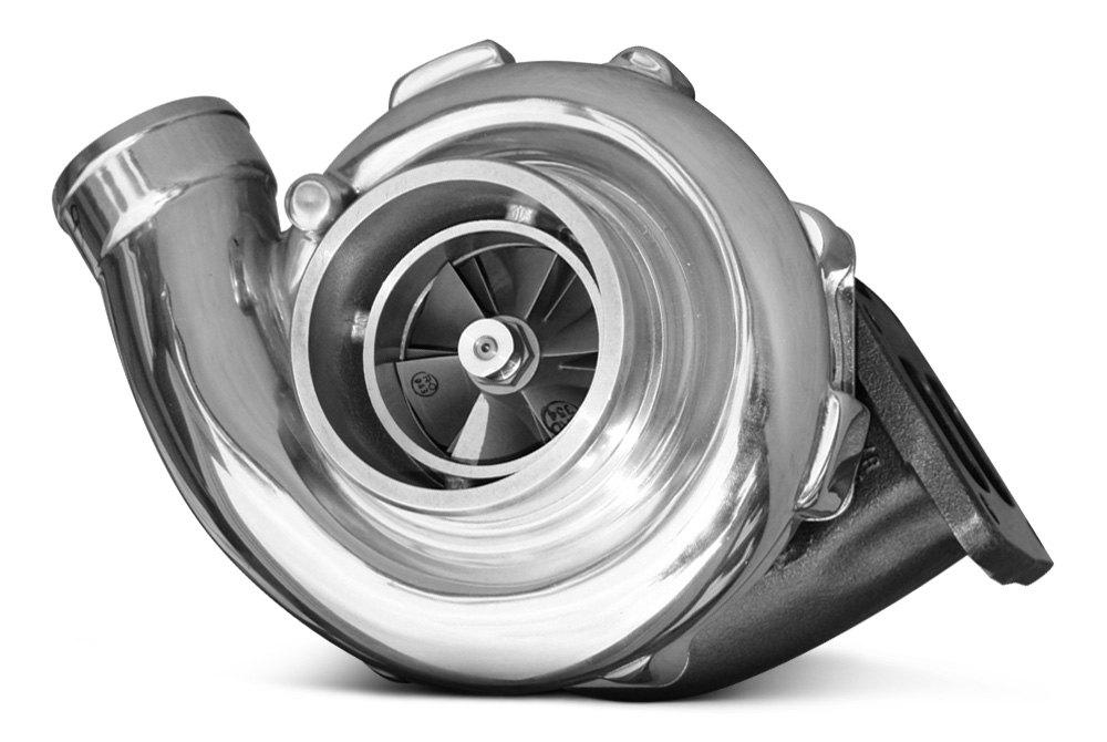 Garrett™ | Turbochargers, Intercoolers & Turbo Kits — CARiD com