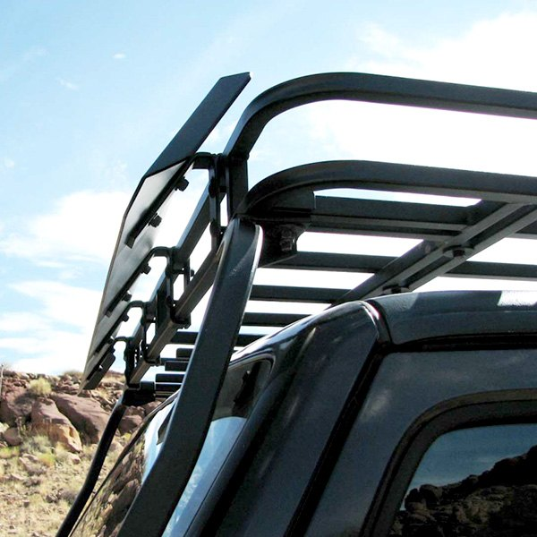 Brilliant  Van  Aluminum Off Road Bumpers Roof Racks And Ladders  Pinterest