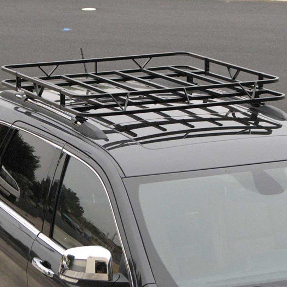 Garvin 174 Jeep Grand Cherokee 2012 Sport Series Roof Rack