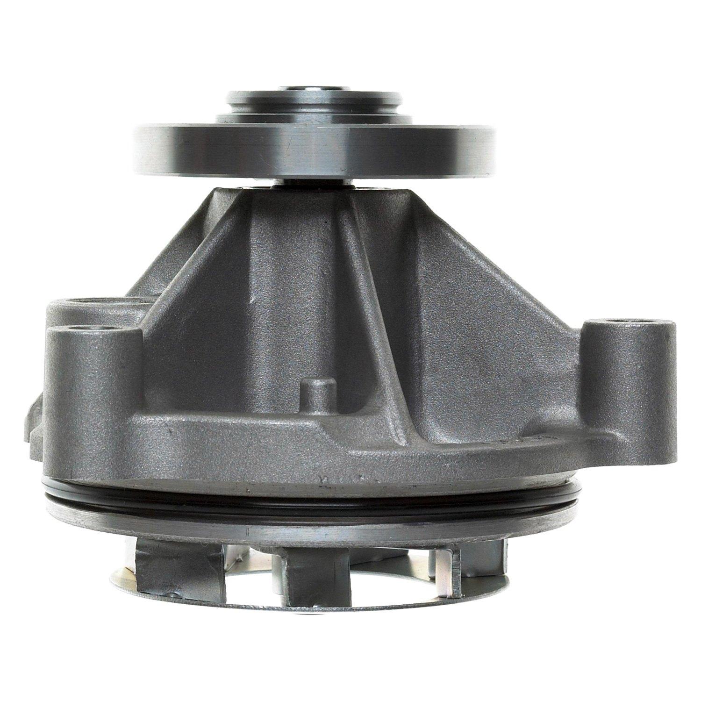 Engine Water Pump-Water Pump Standard Gates 41118