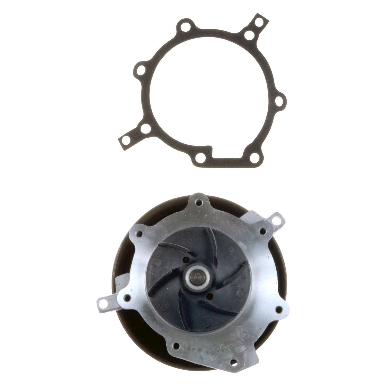 1997 Mercury Sable Camshaft: Mercury Sable 1996-2000 Standard Water Pump
