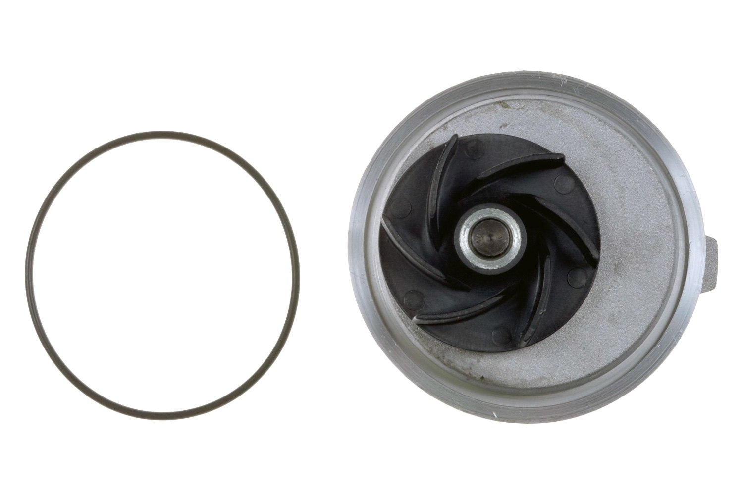 Gates® 42408 - Engine Coolant Standard Water Pump