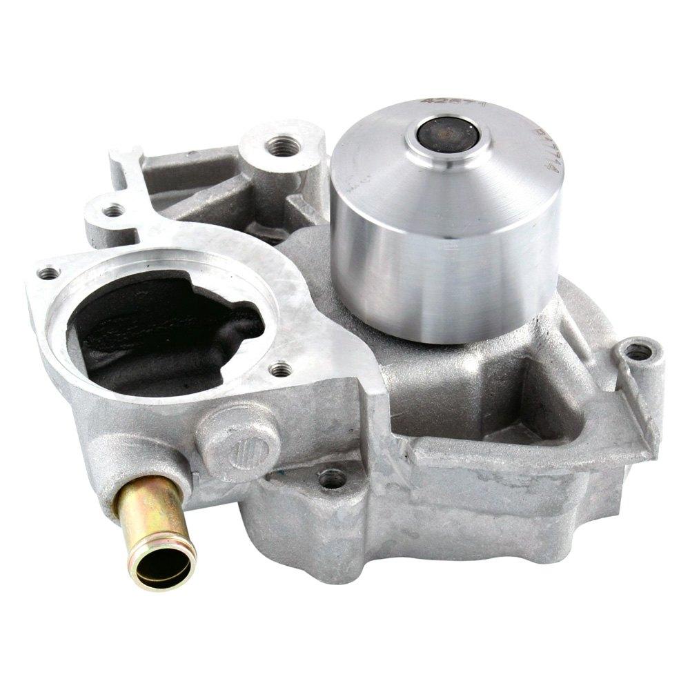 Standard Gates 43548 Engine Water Pump-Water Pump