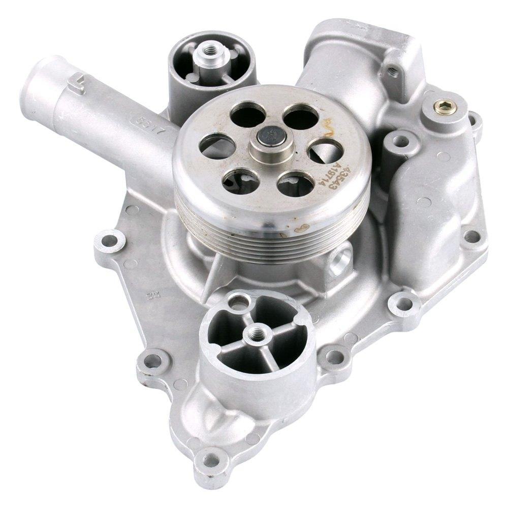 Standard Gates 43543 NEW Engine Water Pump-Water Pump