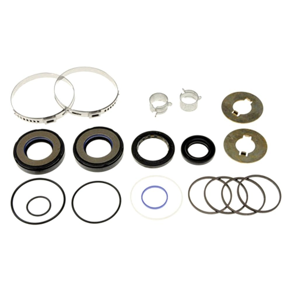 Gates Acura Tl 2002 Rack And Pinion Seal Kit Timing Belt
