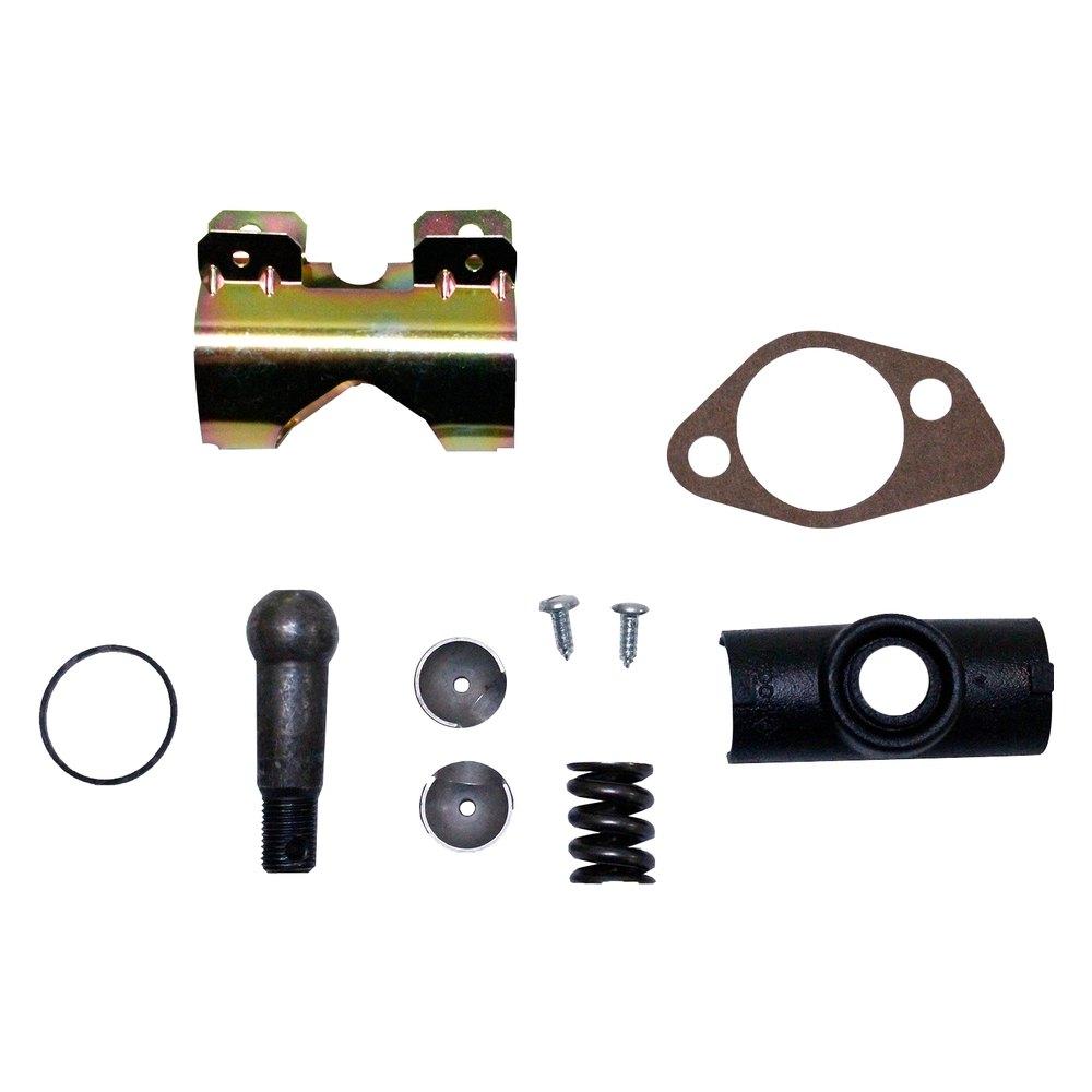 Gates 351340 Power Steering Cylinder Seal Kit