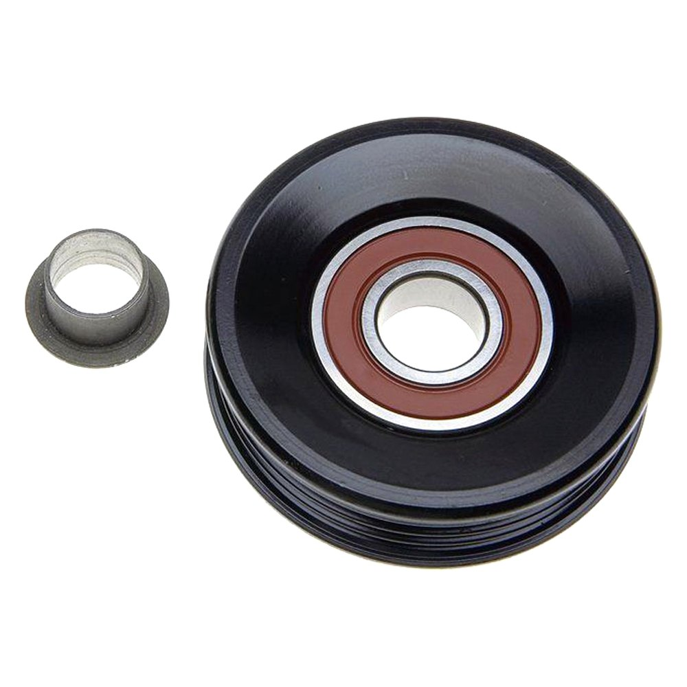 Gates® - DriveAlign™ Drive Belt Idler Pulley