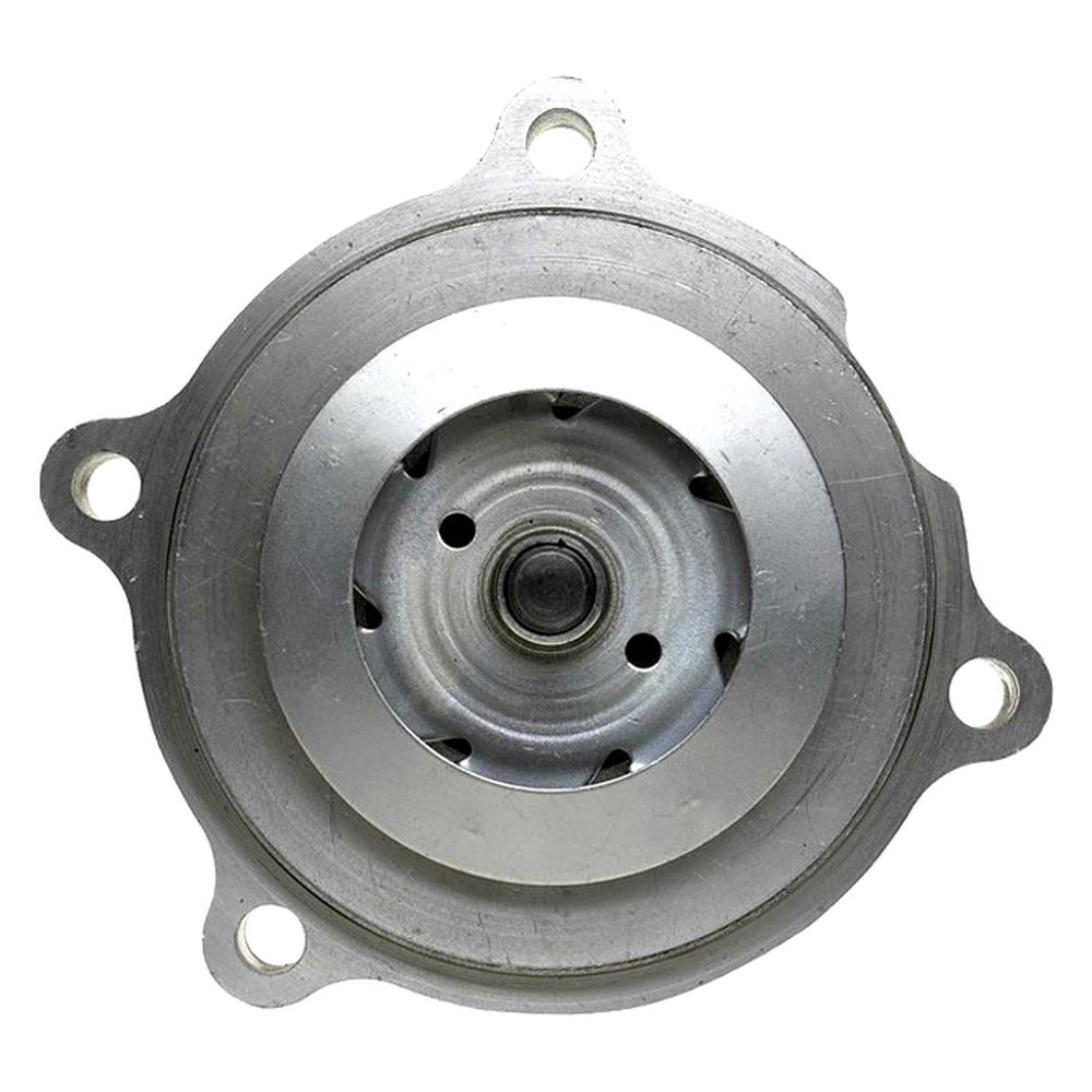 ACDelco 252-820 New Water Pump