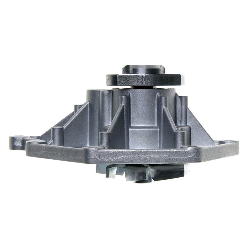 2011 Audi A4 Engine: Audi A4 2011 Standard Water Pump