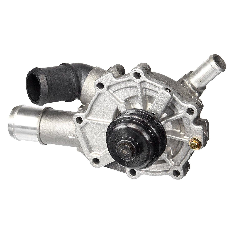 Water Pump Car Cost >> Gates® - Ford Escape 2007 Standard Water Pump