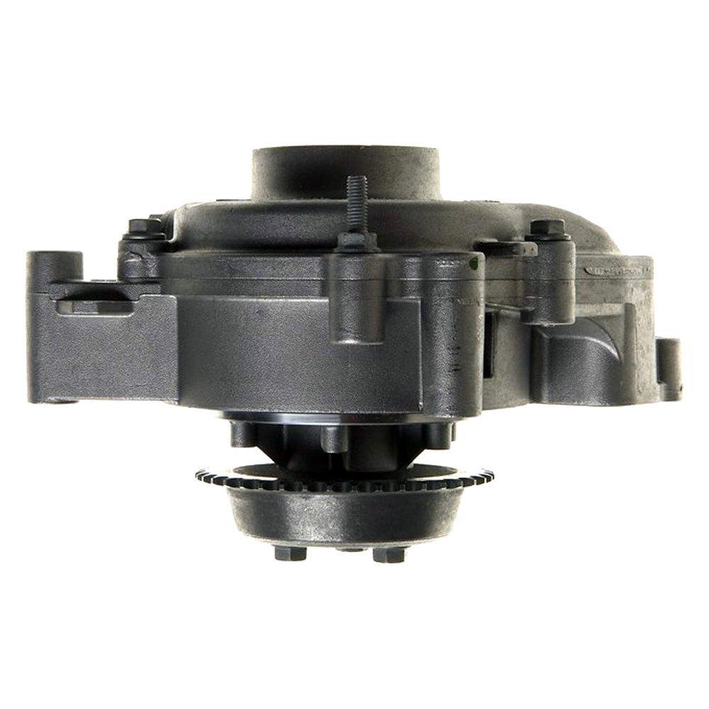 Gates 43530 Standard Engine Water Pump-Water Pump