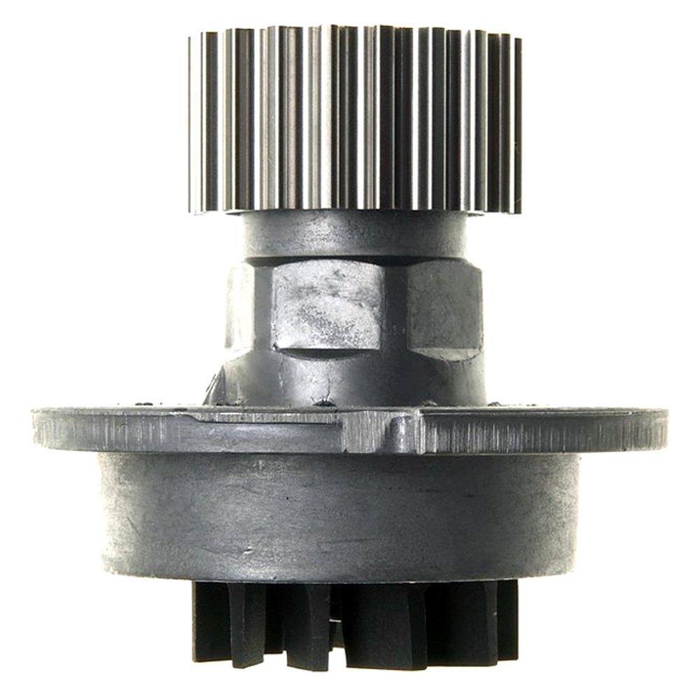 Gates® - Engine Coolant Standard Water Pump