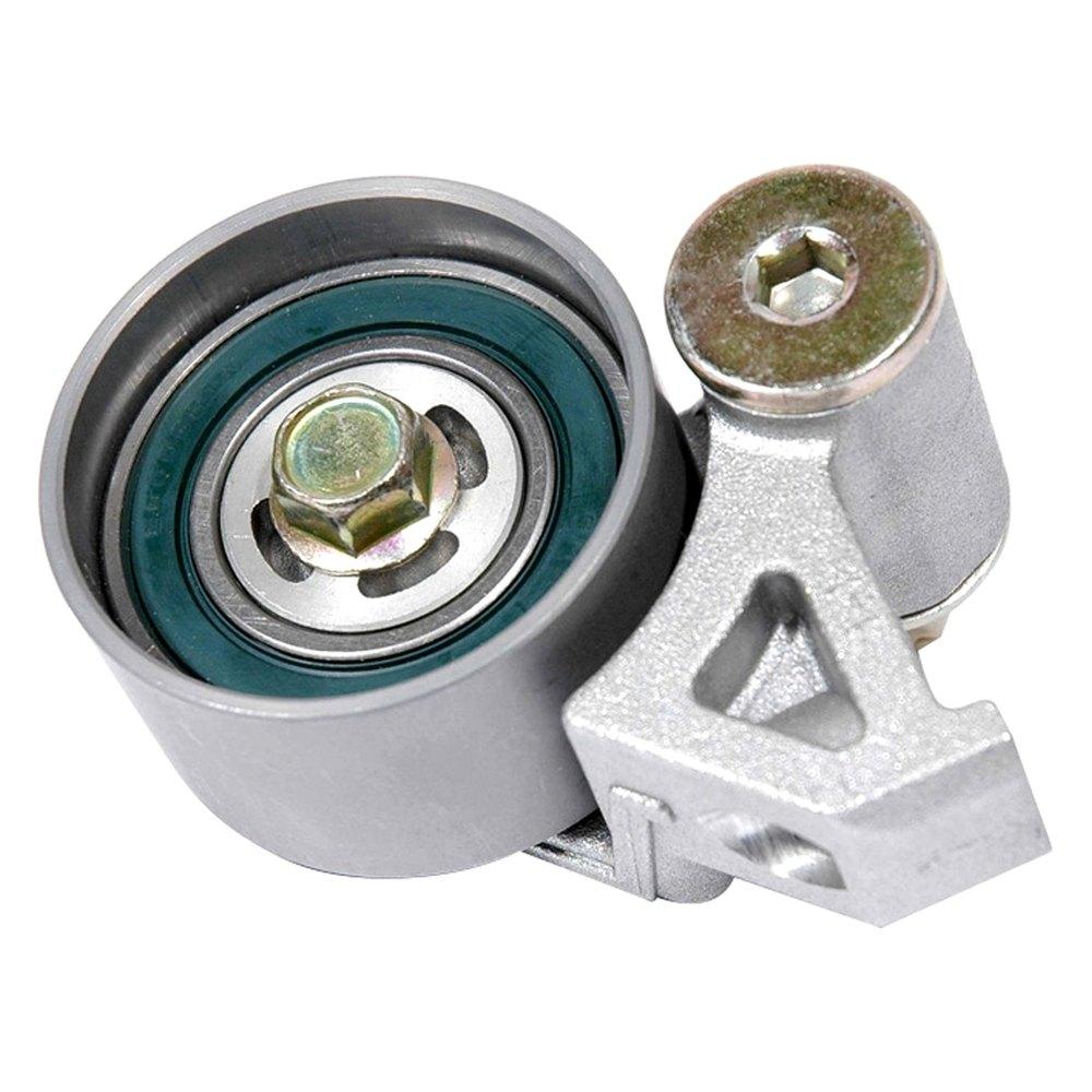 1998 Mazda 626 Camshaft: For Mazda 626 1993-2002 Gates T41034 PowerGrip Timing Belt