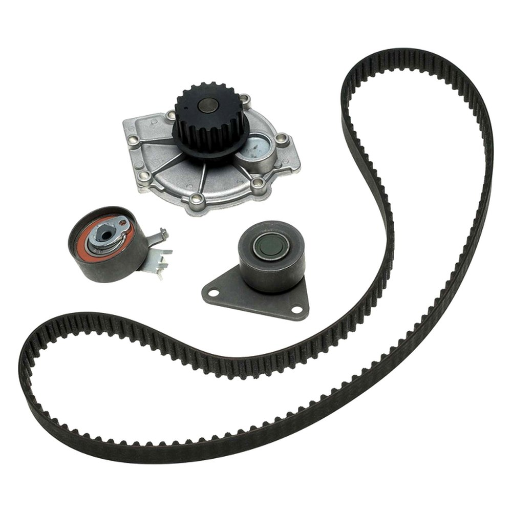 Gates® TCKWP331 - PowerGrip™ OE Performance Timing Belt Component Kit with  Water Pump